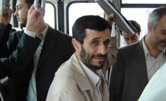 Ahmedinejad İran yargısını zalimlikle suçladı