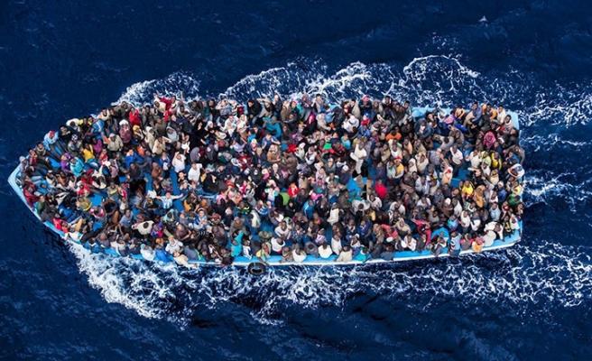Akdeniz'de ölüm yolculuğu