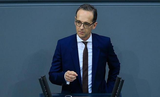 Almanya Rusya'nın Suriye'de sorumluluk almasını bekliyor
