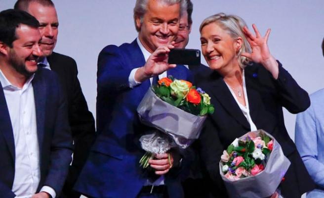 Avrupa'da aşırı sağ partilerin önlenemeyen yükselişi