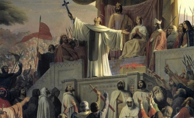 İslamofobinin kökenleri 798 yıl öncesine dayanıyor