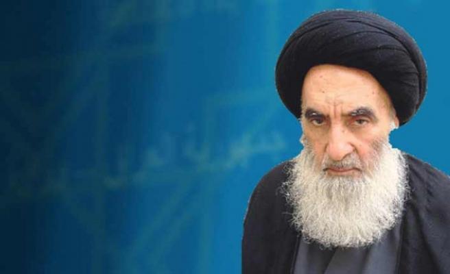 Basra'nın sakinleşmesi için Sistani'den çağrı