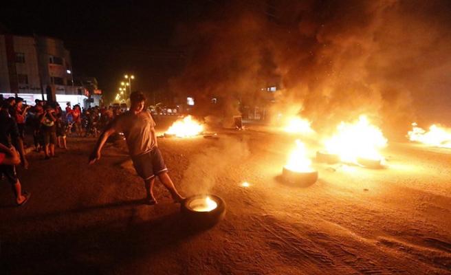 Basra'da ölü sayısı artıyor