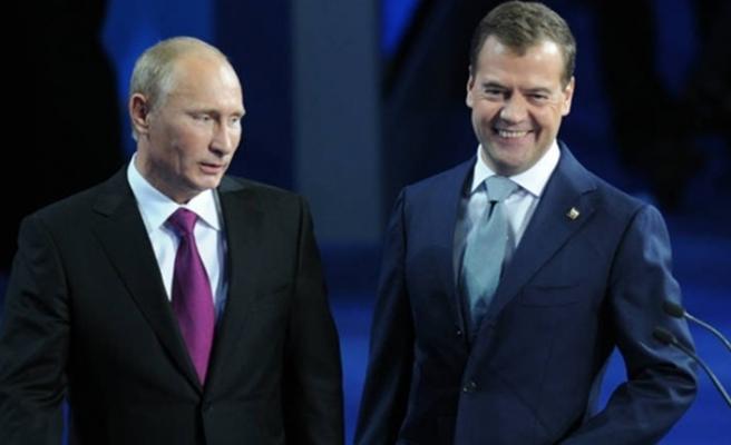 'Birleşik Rusya seçimlerde kendisine yakışır bir sonuç aldı'