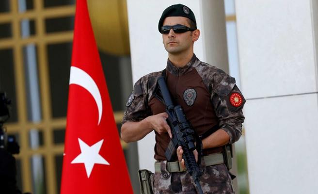Bitlis'te FETÖ operasyonu