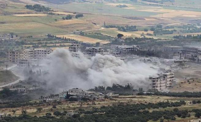 BM: İdlib'de 21. yüzyılın en büyük kayıpları yaşanacak