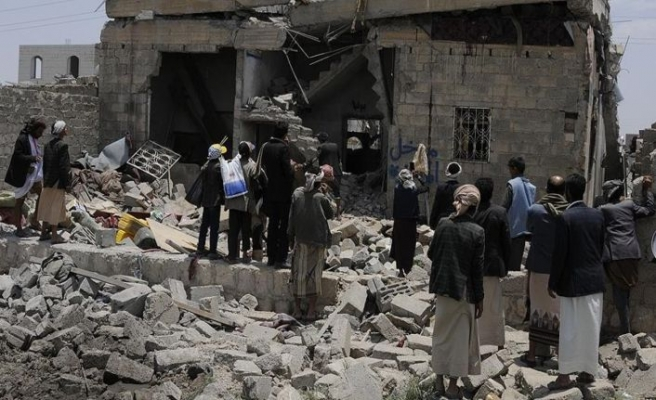 BM, Yemen tasarısını kabul etti