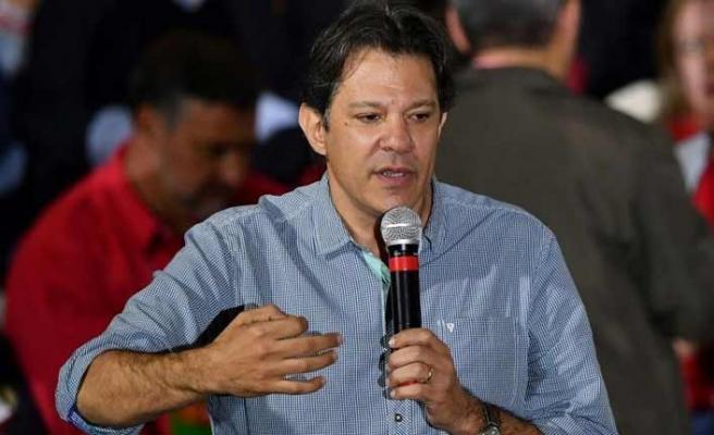 Brezilya'nın yeni cumhurbaşkanı adayının şeceresi şaşırttı