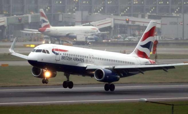 British Airways yolcularına tazminat ödeyecek