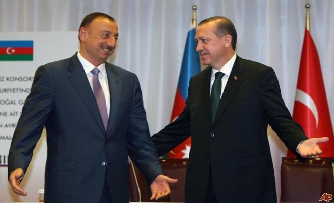 Cumhurbaşkanı Erdoğan'dan Yukarı Karabağ ve Ermenistan açıklaması