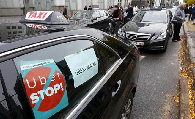 Danimarka Yüksek Mahkeme'sinden Uber kararı