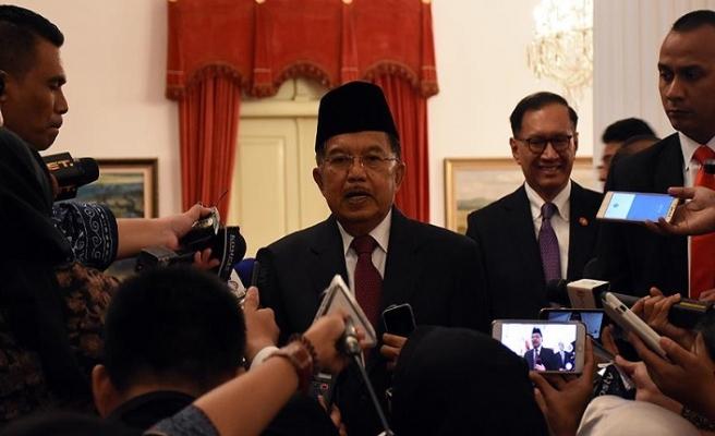 Endonezya Filistin'e destek açıklamasını BM kürsüsünden yineledi