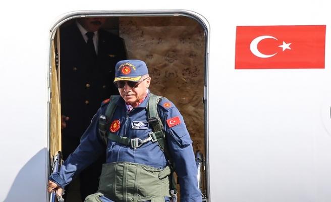 Erdoğan'dan dijital güvenlik uyarısı