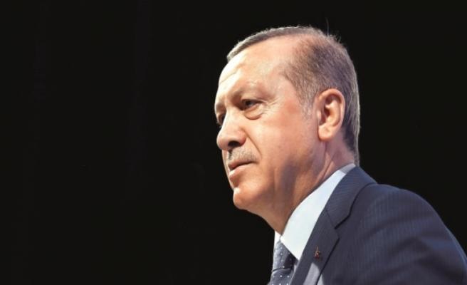 Erdoğan'dan İdlib için insani kriz uyarısı
