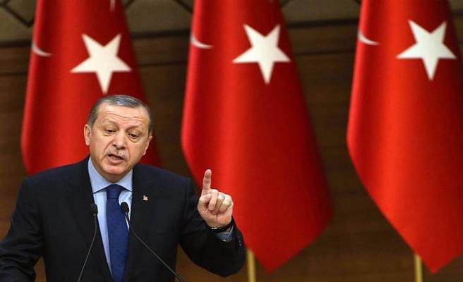 Erdoğan WSJ'dan Amerikan halkına seslendi: Köprüden önce son çıkış