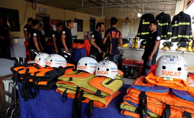 Filipinler'de Mangkhut alarmı