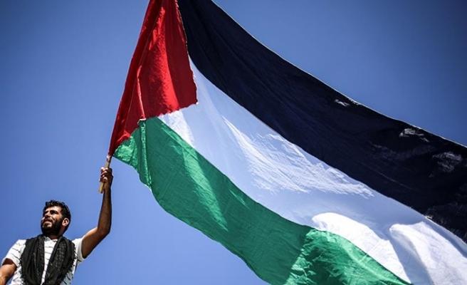 Filistin'den dünya parlamentolarına 'UNRWA' çağrısı