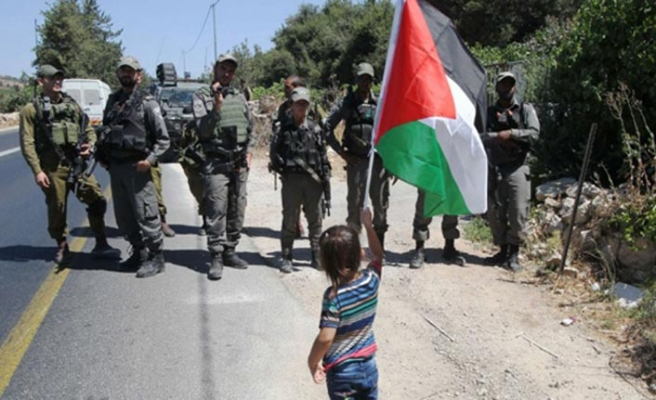 Filistin Kurtuluş Örgütü'nden BM ve AB'ye açık çağrı