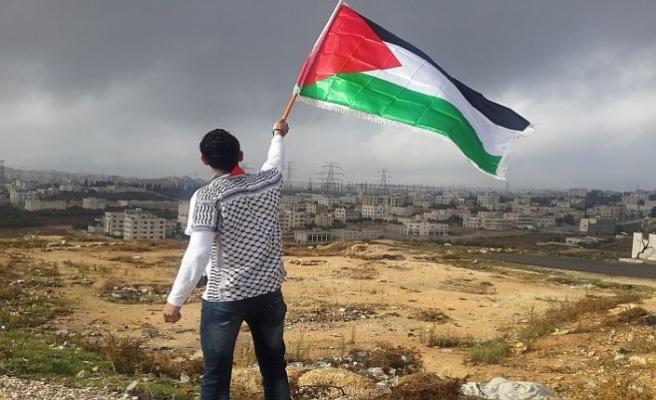 """Filistin yönetiminden Avrupa ülkelerine """"İsrail'i boykot"""" çağrısı"""