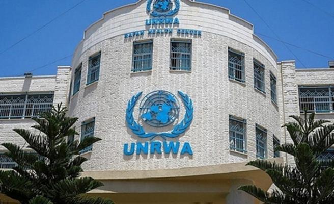 Fransa'dan ABD'nin 'UNRWA' kararına tepki