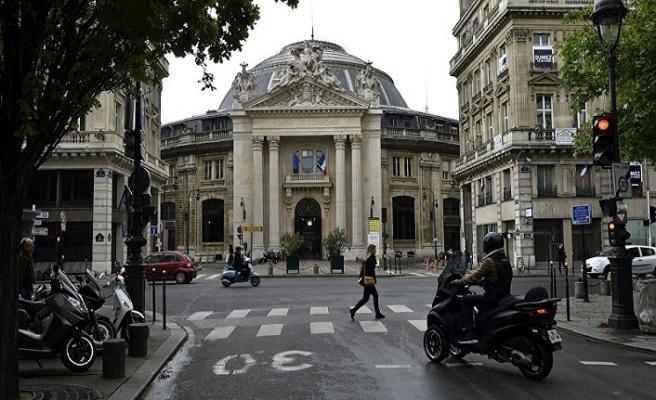 Fransa'nın 132 yıllık suç istatistiği hazırlanıyor