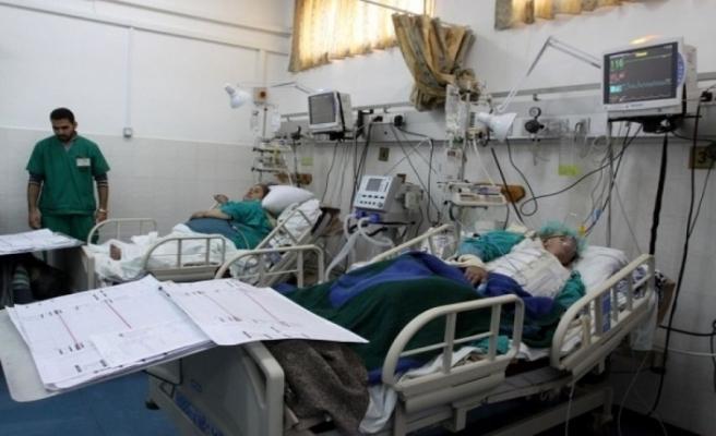 Gazze'de elektrik krizi yaşanıyor