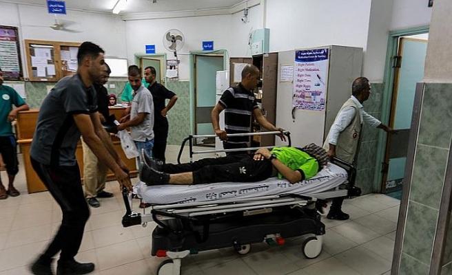 Gazze Şeridi'nde hastane hizmetleri durabilir