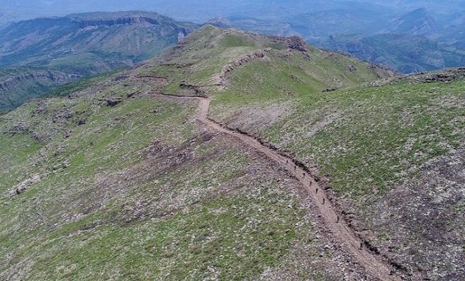 Hakkari'de iki PKK'lı etkisiz hale getirildi