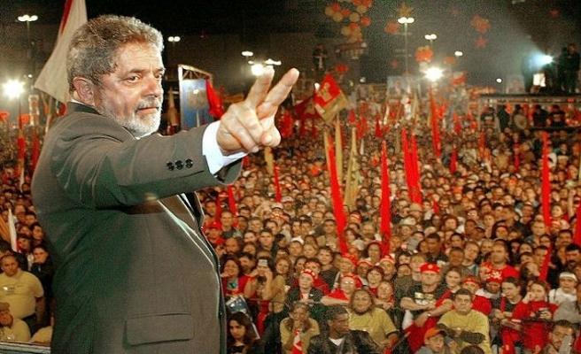 Hapisteki eski devlet başkanı seçimlerden men edildi