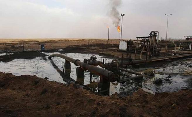 Hindistan'a petrol ihracatında Irak ilk kez bu yıl Suudi Arabistan'ı geçti