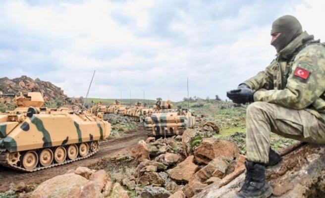 İki YPG'li daha Türkiye'ye getirildi