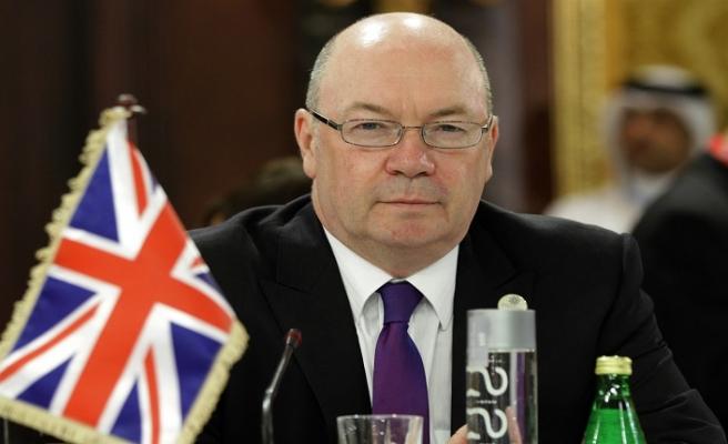 İngiliz bakandan İdlib mutabakatına övgü