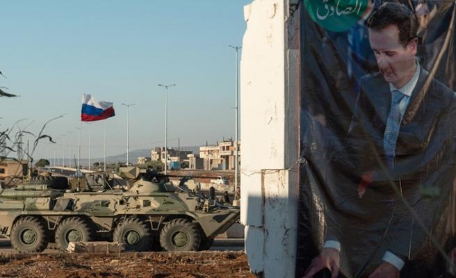 İngiliz basınında İdlib pişmanlığı