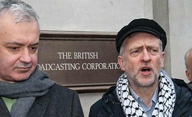 İngiliz sendikasından Yahudi karşıtlığı iddiasına tepki