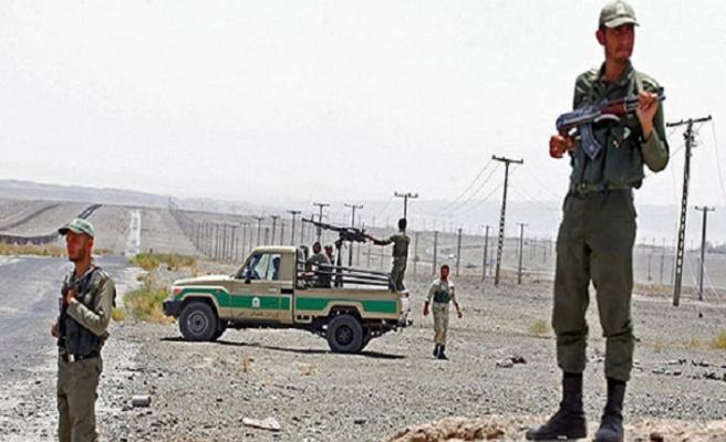 İran'da sınır noktalarında güvenlik açığı var