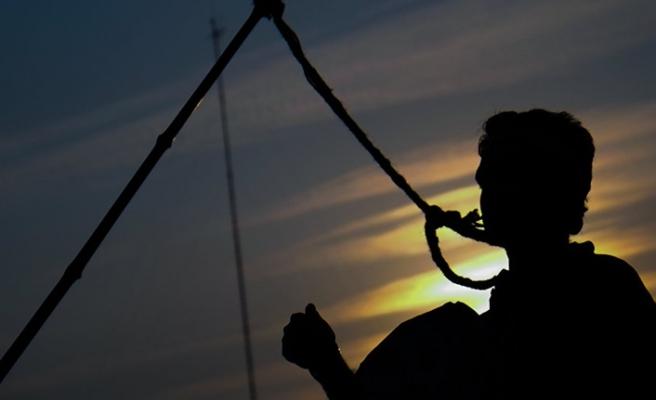 İran'da üç idam