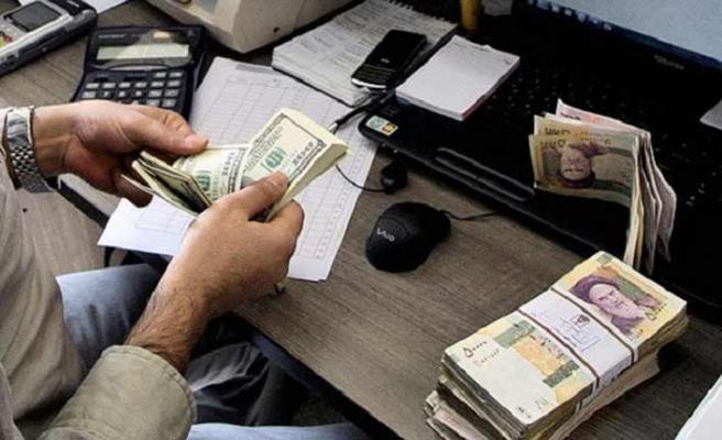 İranlılar kara para aklama yasasından şüpheli