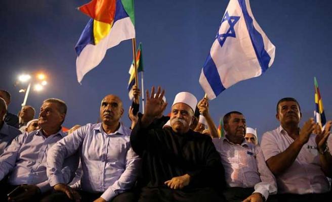 İsrail'deki Dürziler kimlik sorunu yaşıyor