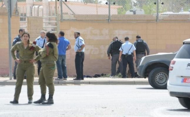 İsrail ordusu Gazze sınırında 4 Filistinliyi gözaltına aldı