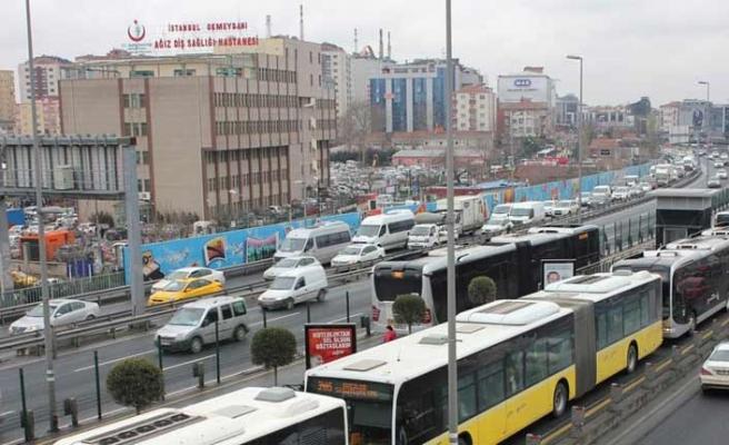 İstanbul'da okulların açıldığı gün, belli saatlerde ulaşım bedava