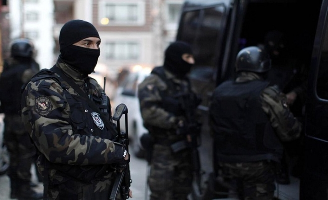 İstanbul'da PKK'nın gençlik yapılanmasına operasyonu