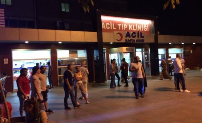 İstanbul'da şarbon şüphesi