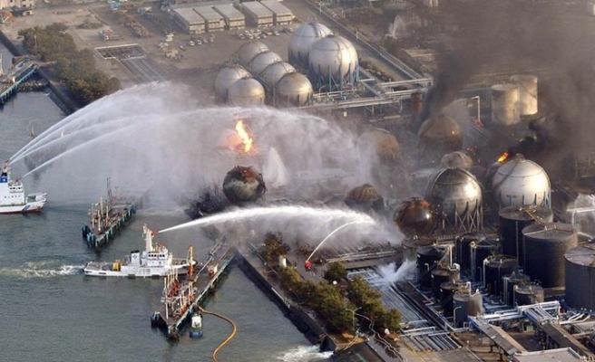 Japonya ilk kez Fukuşima'da bir işçinin radyasyondan öldüğünü doğruladı