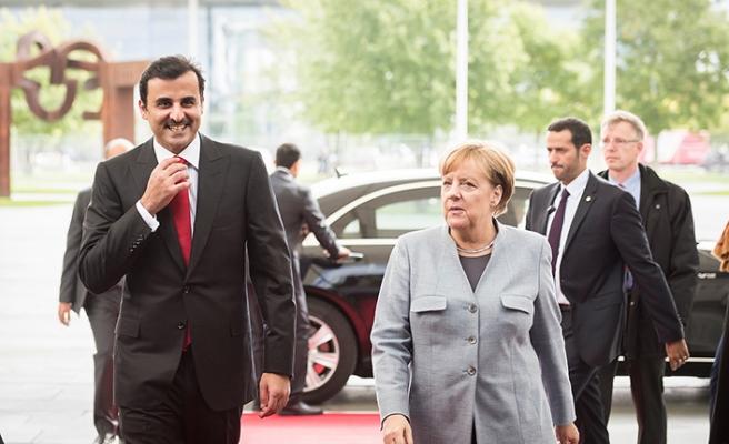 Katar'dan Alman şirketlerine yatırım kararı