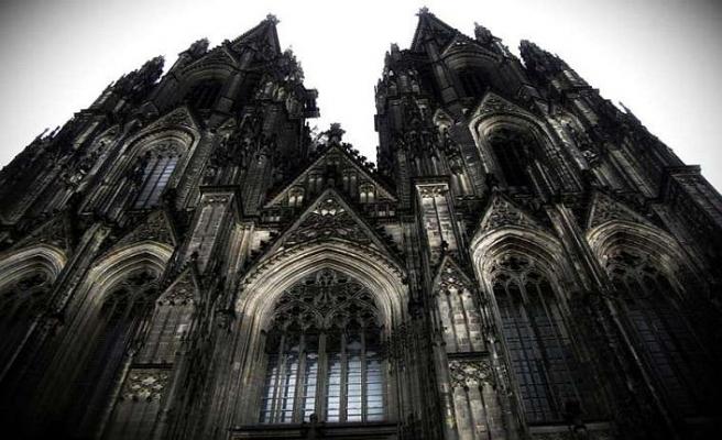 Kiliselerde taciz skandalı Almanya'ya sıçradı