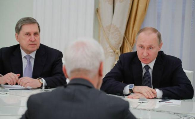 Rusya'dan İstanbul teklifi