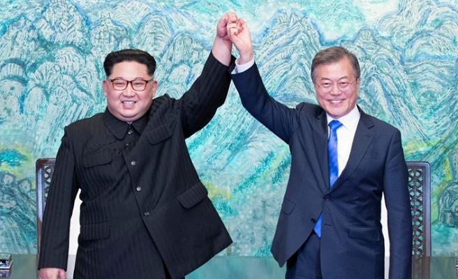 Kuzey Kore: ABD, Kuzey-Güney iş birliğini engellemeye çalışıyor