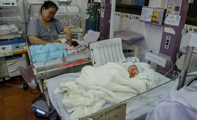 Laos'da dang humması vakaları artıyor