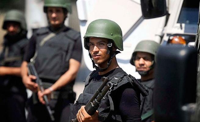 Libya'da olağanüstü hal ilan edildi