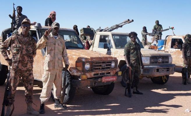 Libya'da uzlaşı arayışı